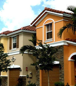 Where it is called for, the Painting Contractor & Waterproofing Boca staff also offers the expertise needed to remove an existing texture without damaging the underlying surface; this frees the homeowner to have a flat coat of paint applied, or to request a different texture of their choosing.